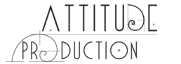 Logo Attitude Production